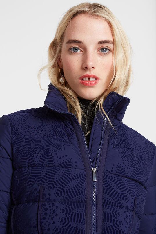 Short jacket | Desigual