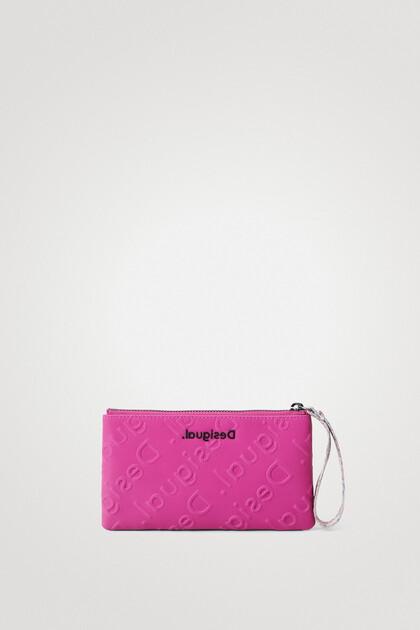 Small coin purse logomania