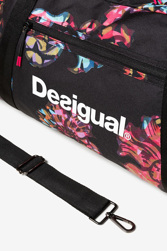 Patch gym bag | Desigual