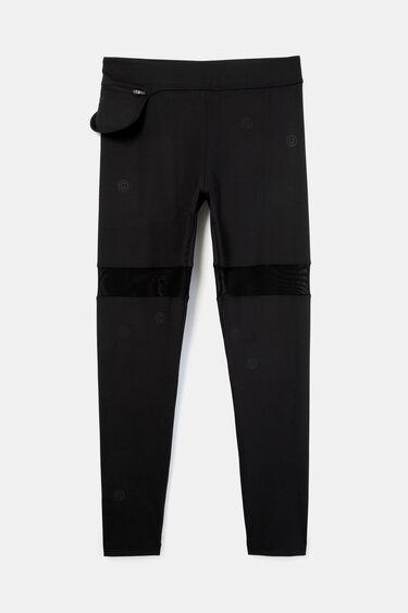 Slim leggings bum bag   Desigual