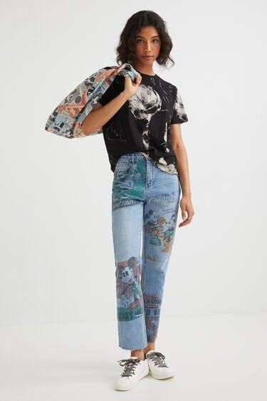 Mickey Mouse T-Shirt | Desigual