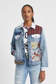 Mickey jean jacket