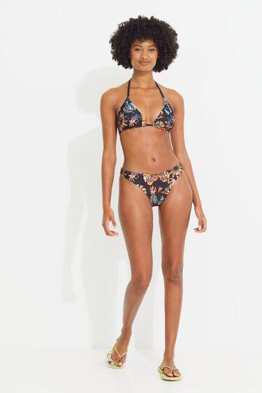 Culotte de bikini réversible | Desigual