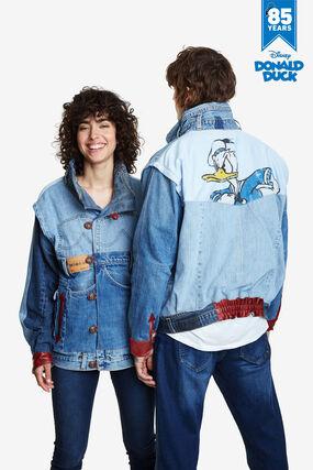 Iconic Jacket Paperino