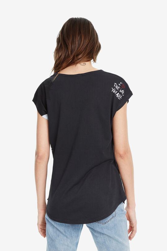 T-Shirt Hanoi Vietnam | Desigual