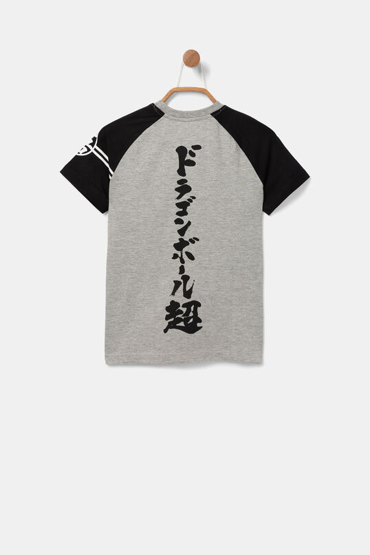T-shirt Goku Kamehameha   Desigual