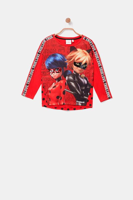 Oversize-Shirt Ladybug | Desigual