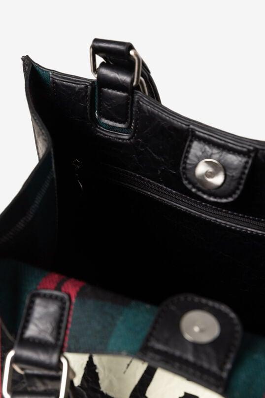 Shopping-Bag mit Lettering | Desigual