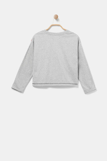 Side knot T-shirt | Desigual