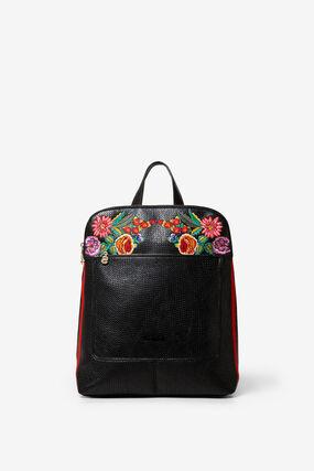 Floral BackpackMex Nanimo