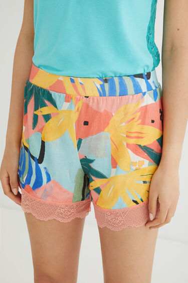 Pyjama shorts | Desigual