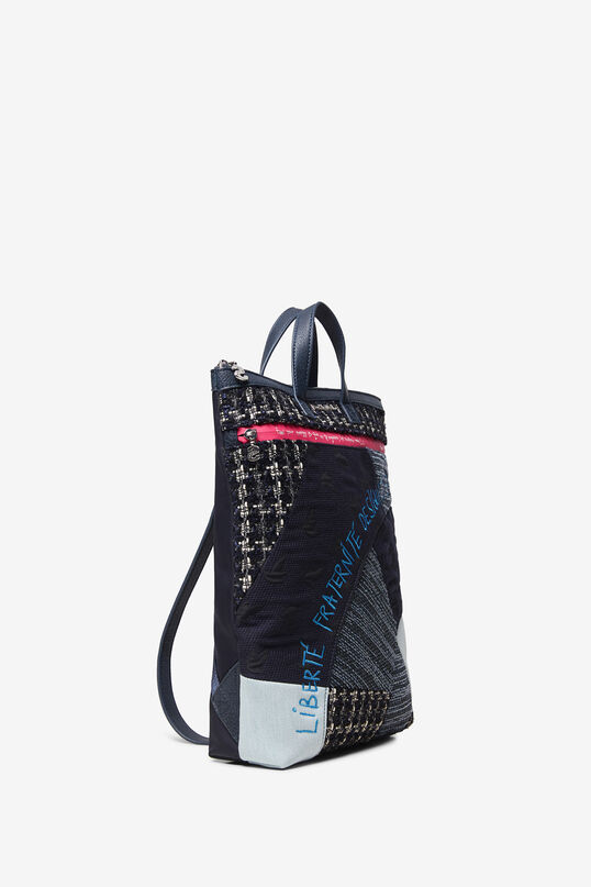 Desigualité patch backpack | Desigual
