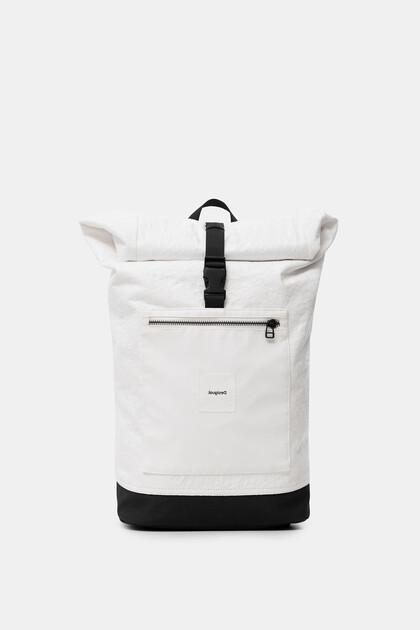 Plecak sportowy w mandale
