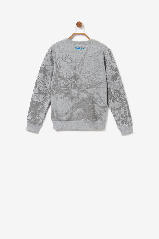 Sweatshirt hamer van Thor | Desigual