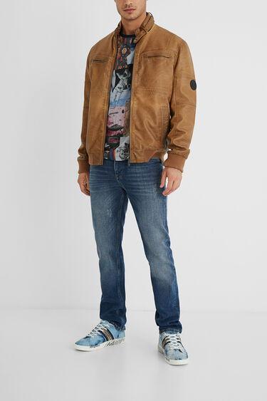 Coat | Desigual