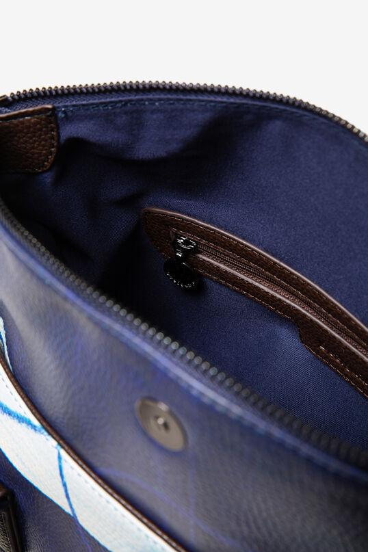Foldable arty bag | Desigual