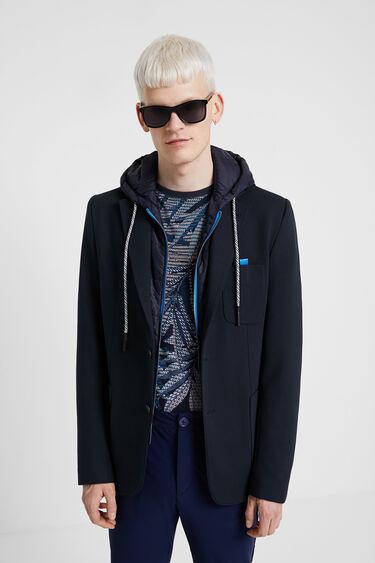 Blazer sports jacket | Desigual