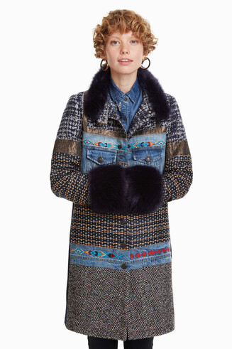 Sabrina  Coat