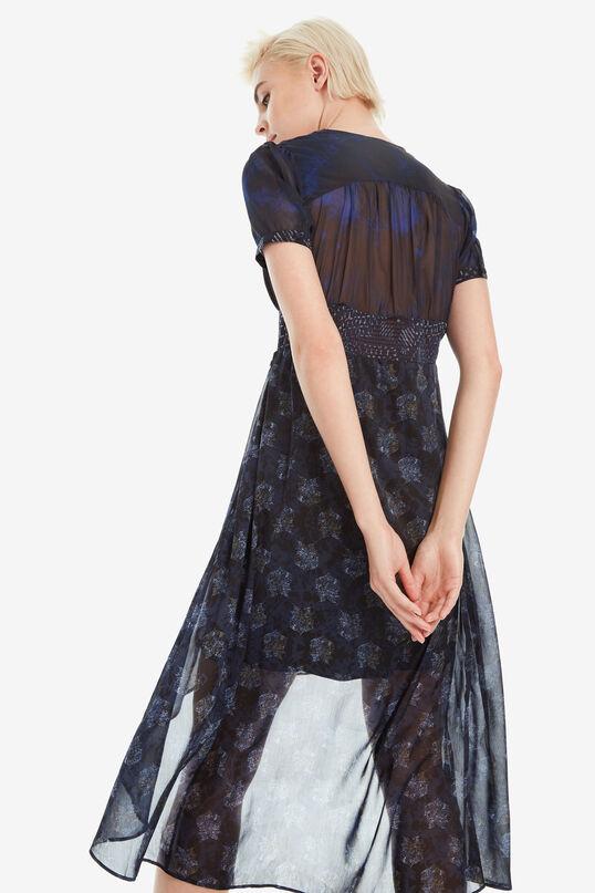 Robe mismatched Minali | Desigual