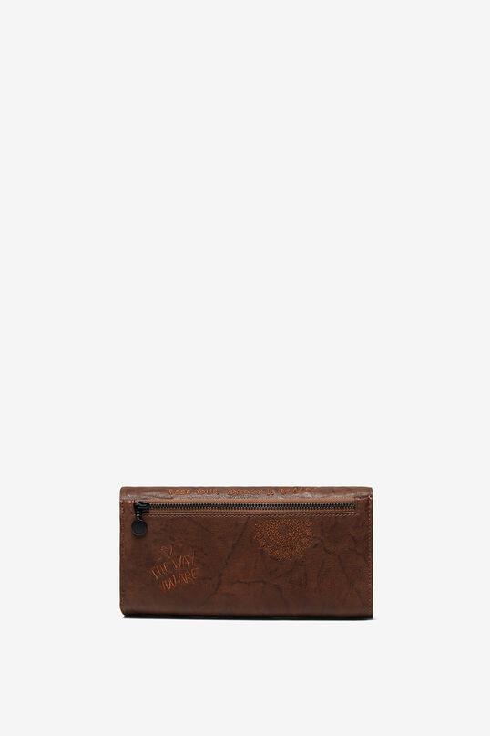 2 in 1 coin purse | Desigual