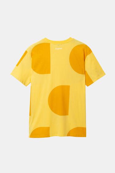 Milan Monogram T-shirt | Desigual