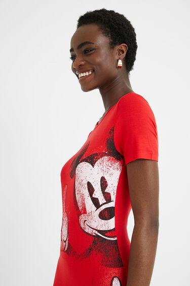 Mickey Mouse T-shirt dress | Desigual