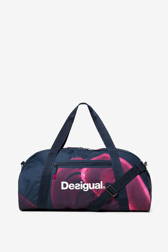 Arty gym bag