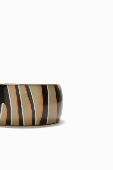 Bracelet Zebra | Desigual