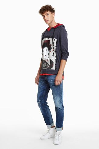 Camiseta Mikko