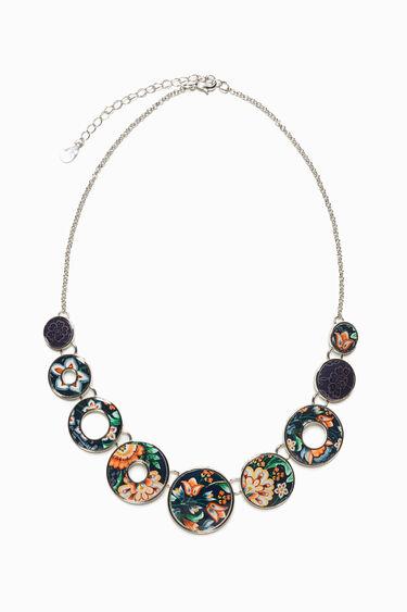 Kora Necklace | Desigual