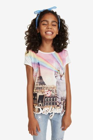 T-shirt gatomania Oshawa