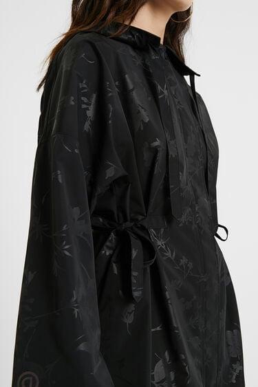 Comfort parka zipper | Desigual