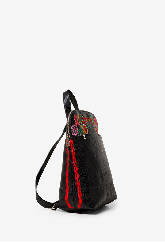 Rucksack mit Blumen Mex Nanimo | Desigual
