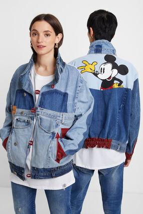 Iconic Jacket Mickey Mouse
