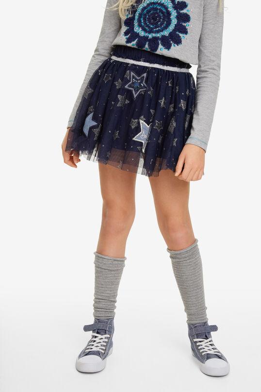 Tulle skirt | Desigual