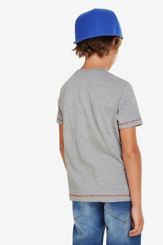 Shirt Marvel Captain | Desigual
