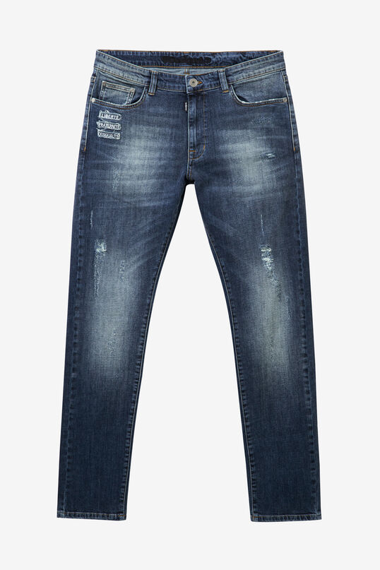 buy online fcd7e 113b7 Slim Jeans Lewis