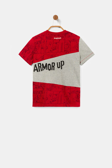 Iron Man T-shirt | Desigual