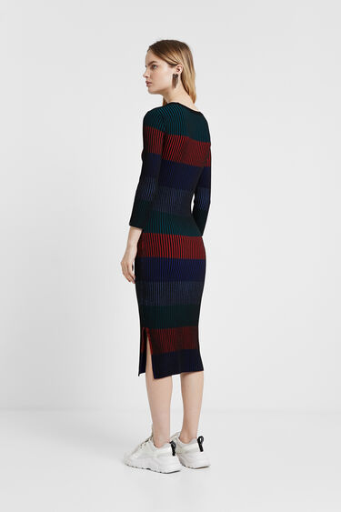 Midi-jurk | Desigual