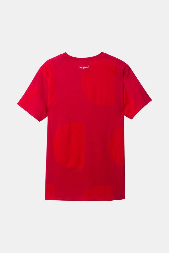 T-shirt Monogram Tokio | Desigual