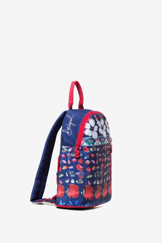 Deep Sea Backpack | Desigual
