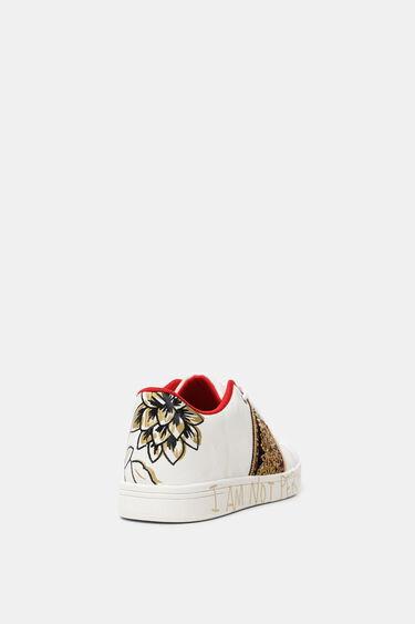 Sneaker street in similpelle | Desigual