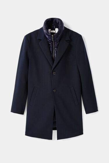 Coat Inner jacket | Desigual