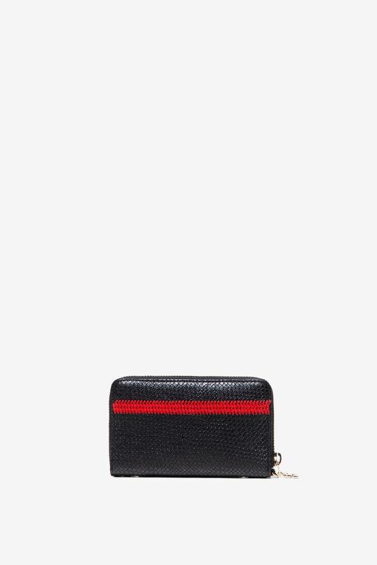 Embroidered Wallet Mex Mini   Desigual