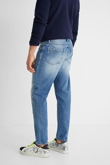 Straight jeans | Desigual