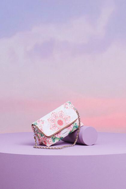 Romantic sling bag