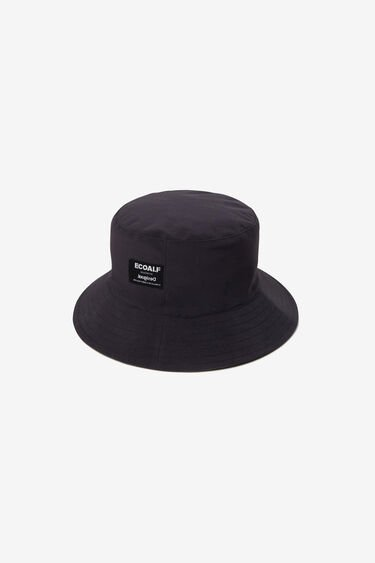 Ecoalf reversible bucket hat | Desigual