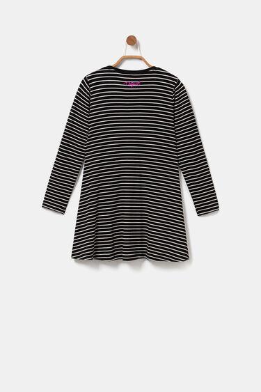 Flared sailor dress | Desigual
