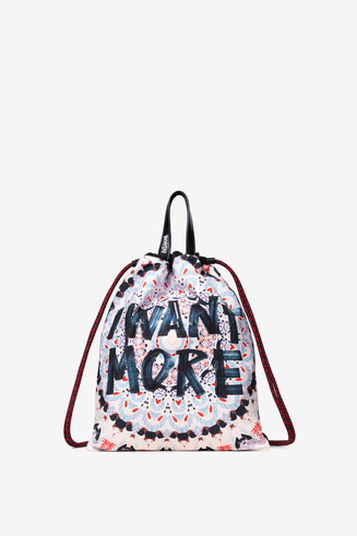 Mochila I want more backpack