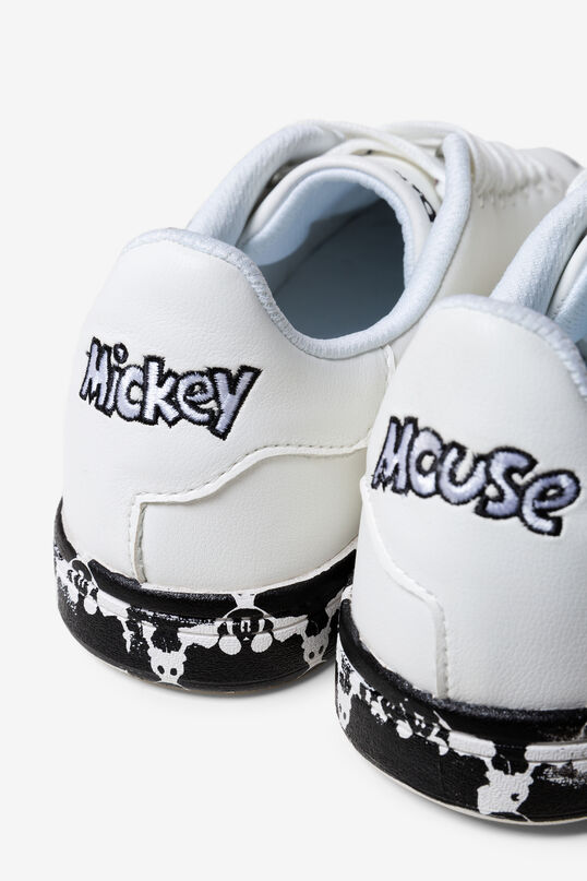 Mickey Mouse Trainers Cosmic Mickey | Desigual
